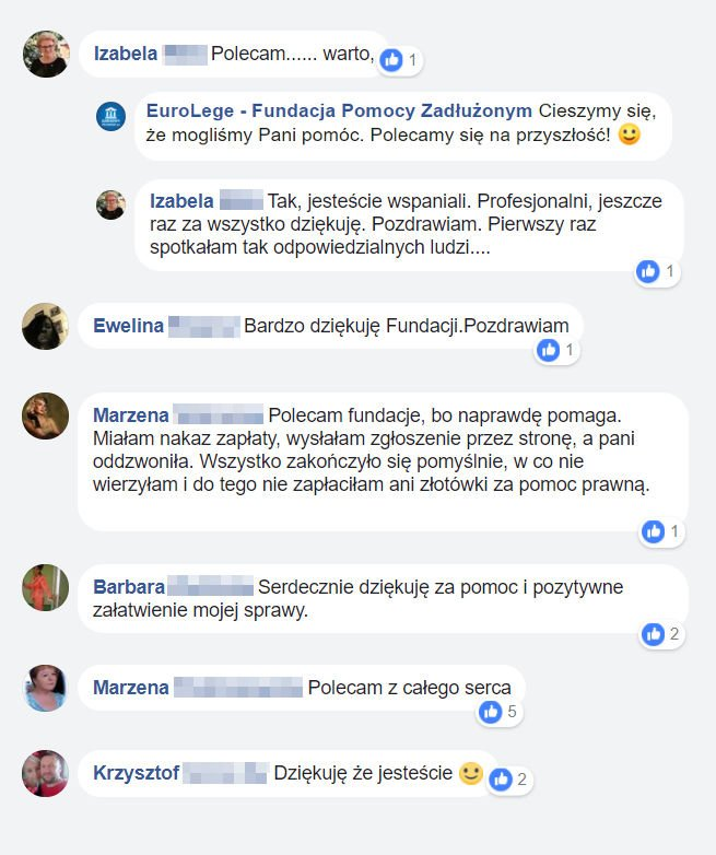 Fundacja EuroLege Opinie