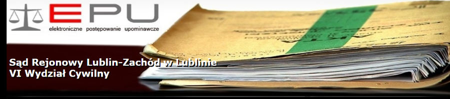 Jak założyć konto w e-sądzie EPU